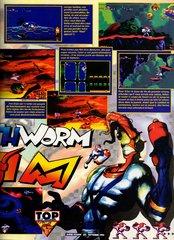 Earthworm Jim (Europe) 2