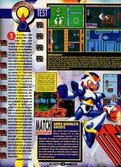 Mega Man X (Europe) 1