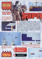 Super Turrican - 01