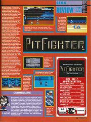 Pit Fighter (Master System)