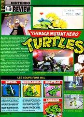 Teenage Mutant Ninja Turtles - 01