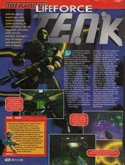 Lifeforce Tenka - 01