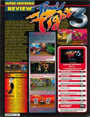 Final Fight 3 (Super Nintendo)