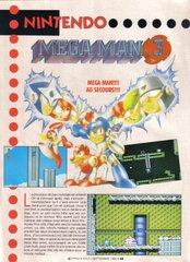 Mega Man 3 - 01