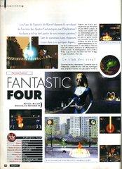Fantastic Four - 01