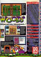 Wario's Woods 2