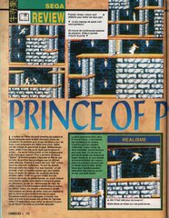 Prince of Persia (Master System)