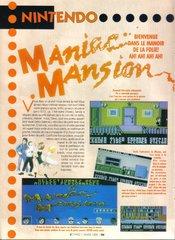 Maniac Mansion - 01