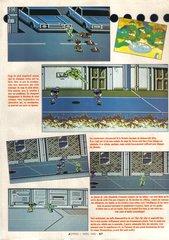 Teenage Mutant Ninja Turtles II : The Arcade Game - 02