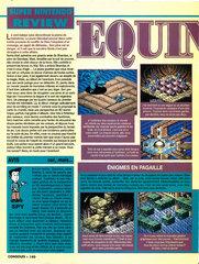 Equinox (Super Nintendo)