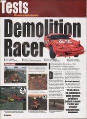 Demolition Racer - 01