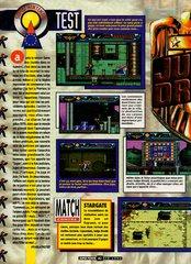 Judge Dredd (Super Nintendo)