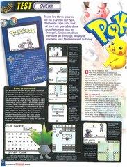 Pokemon Blue Version - 01
