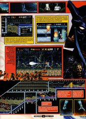 Hagane - The Final Conflict (Europe) 4