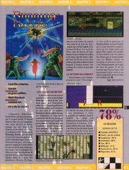 Running Battle (Master System)