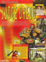 Judge Dredd (Playstation)